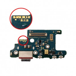 Galaxy S20 Plus Dock Connector Charging Port Flex Cable